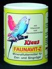 Klaus-8929-Fauna-Vit-Z-250-gram-LET-OP!!-THT-31-08-2016!!