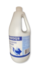 Koudijs Eucalyptus Reiniger 2000ml - goed voor +- 40 liter oplossing_