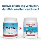 Finecto + Oral (aromatisch aanvullend diervoeder)_