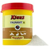 Klaus 2931 Faunavit-H mineralenmengsel 5 kilo _