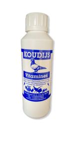Koudijs Vitamines vloeibaar 250 ml