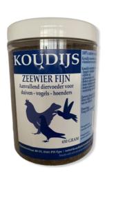 Koudijs zeewier FIJN 650 gram