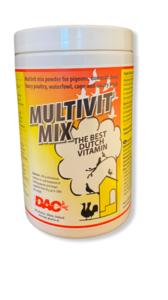 Dac Multivitmix 200 gram