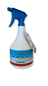 Finecto + Protect sprayflacon 1000 ml