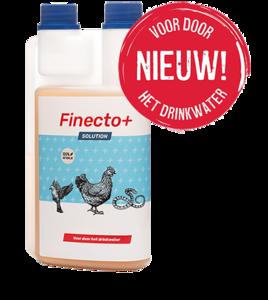 Finecto+ Solution 500 ml