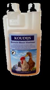 Koudijs Bronchi Block Vloeibaar