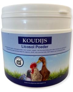 Koudijs Licosol poeder