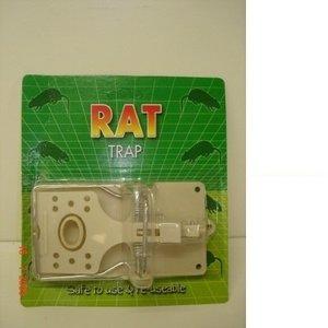 Rattenval klem