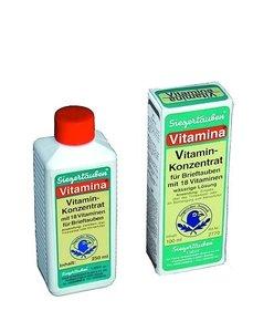Klaus 2771 Siegertauben Vitamine 250 ml LET OP THT 28-02-2019