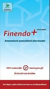 Finendo Cox & Worm 500 ml