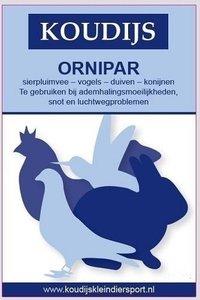 Koudijs Ornipar snot/luchtweg 500 ml
