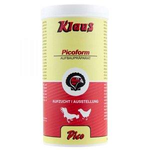 Klaus 7914 Picoform 350 gram LET OP THT 28-02-2019