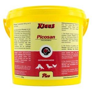 Klaus 7950 Picosan droogbad  500 gram