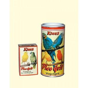 Klaus 8925 Pico vogel grit 500 gr