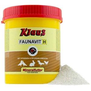 Klaus 2931 Faunavit-H mineralenmengsel 5 kilo