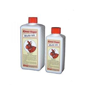 Klaus 6931 Multi vitamine Konijnen 500ml
