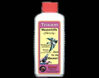 Klaus 2273 Tricom Ruihulp (vloeibaar) 1000 ml LET OP THT 30-11-2019