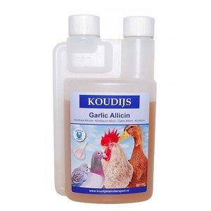 Koudijs Garlic Allicin  (knoflook allicine) 250 ml