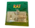 Rattenval-klem